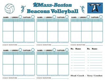 VolleyBall Roster Cards Full Page (40)